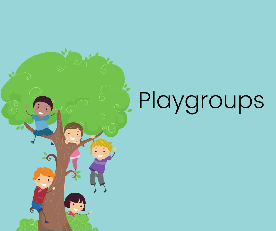 Playgroups for Lansing Kids